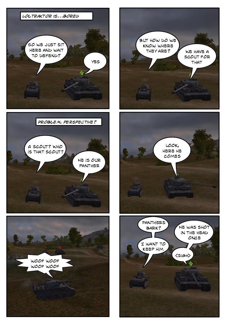 Loltraktor's Team - Page 3