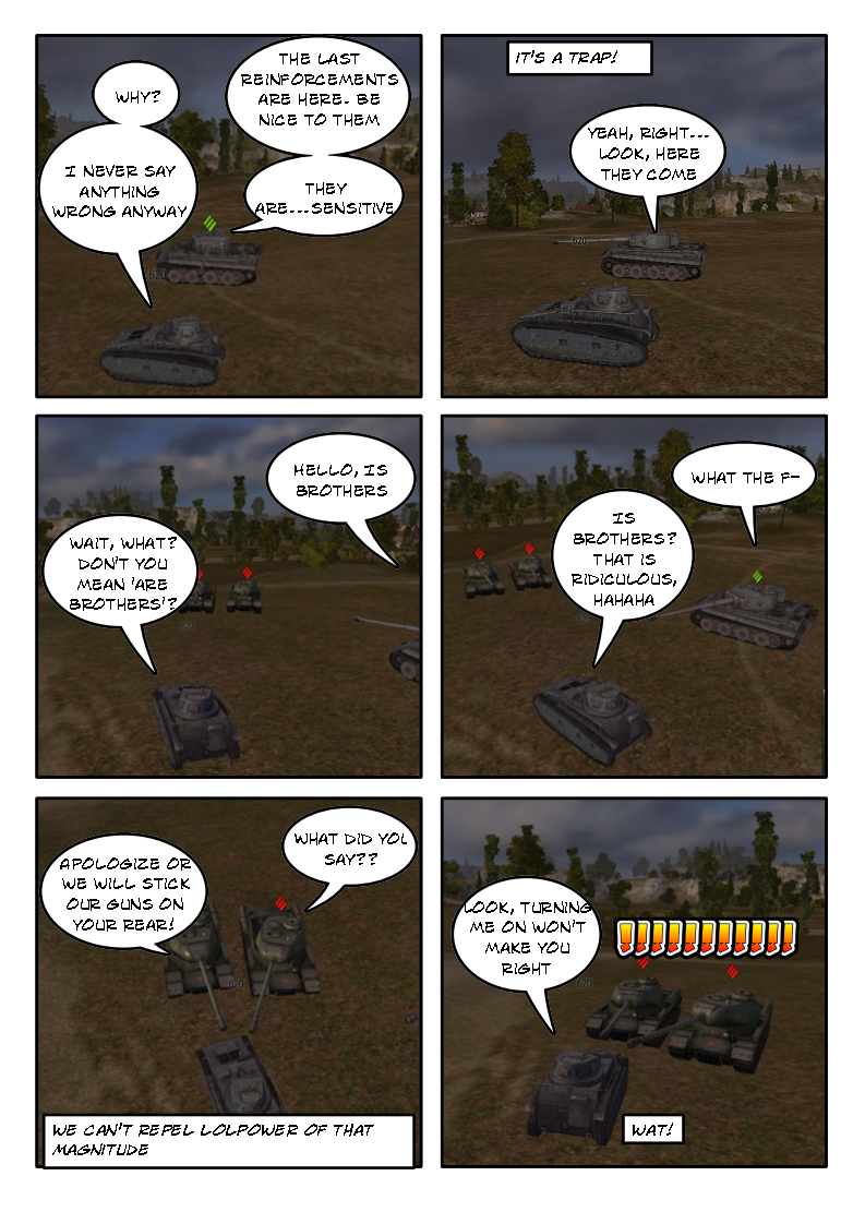 Loltraktor's Team - Page 5